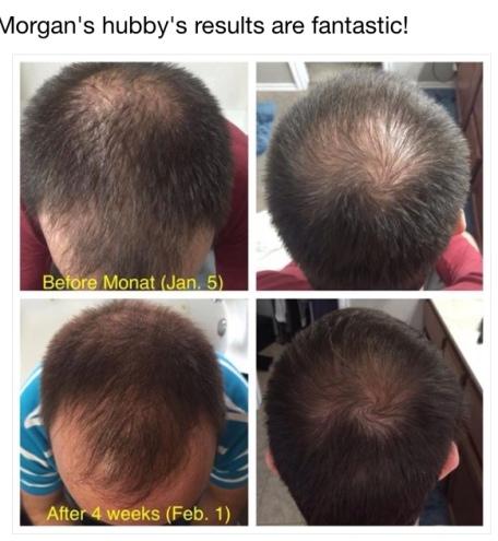 morgan hubby