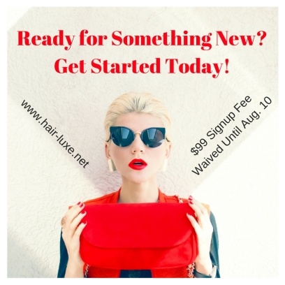 Ready for Something New-Get Start Today!